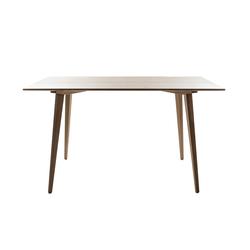 Tavolo Quadripod | Dining tables | Plinio il Giovane
