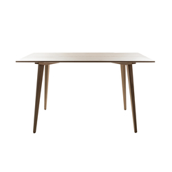 Tavolo Quadripod | Tables de repas | Plinio il Giovane