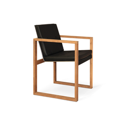 Cima Butaque Teak | Chairs | FueraDentro