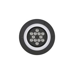 2100 Medio 12 LED   Spotlights   Platek Light