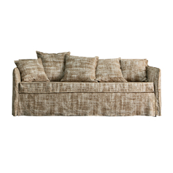 Ghost 19 | Sofás lounge | Gervasoni