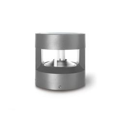Menhir Soft | 200mm | Luminaires pour zones piétonnes | Platek Light