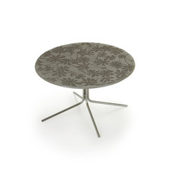 Genius Round | Side tables | Sovet