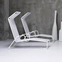 InOut 881 F | Chaise longue | Gervasoni