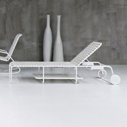 InOut 882 F | Sun loungers | Gervasoni
