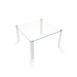 Jean Square | Cafeteria tables | Sovet