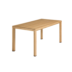 Dining table solid wood oak | Tables de repas | Alvari