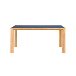 Meeting table table royal linoleum oak | Mesas de reuniones | Alvari