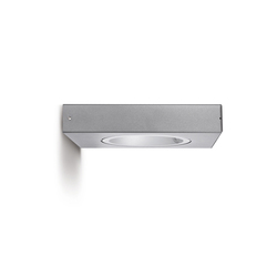 Moon 300 horizontale | Luminaires muraux LED | Platek Light