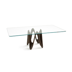Lambda Rectangular | Restaurant tables | Sovet