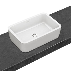 Architectura Surface-mounted washbasin | Wash basins | Villeroy & Boch