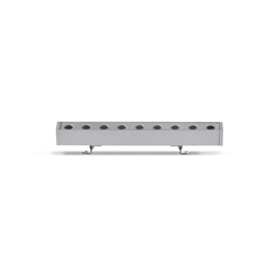 Mini Corniche 300 | 9 LED | Wall lights in aluminium | Platek Light