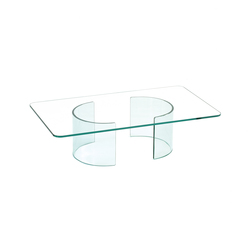 Party Rectangular | Tables basses | Sovet
