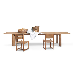 BRICK 002 | Dining tables | Roda