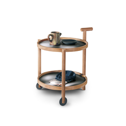 CADDY 001 | Side tables | Roda