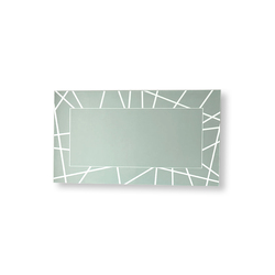 Segment Rectangular | Mirrors | Sovet