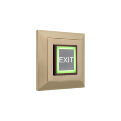 Barcelona Switch | Emergency lighting | FEDE