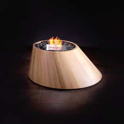 Cone | Open fireplaces | Brandoni