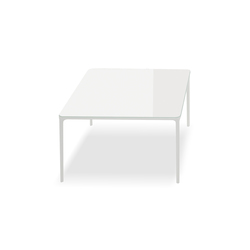 Slim Coffee Table Rectangular | Mesas de centro | Sovet