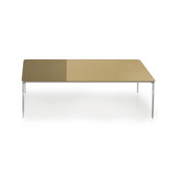 Slim Coffee Table H.46 Rectangular | Tavolini da salotto | Sovet