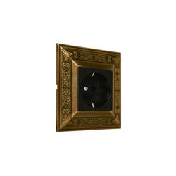 Granada Switch | Schuko sockets | FEDE