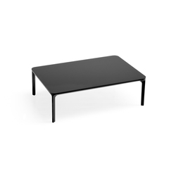 Slim Coffee Table H.37 Rectangular | Lounge tables | Sovet