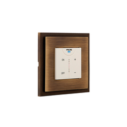 Madrid Switch | Button dimmers | FEDE