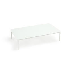 Slim Coffee Table H.37 Rectangular | Tables basses | Sovet