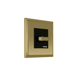 Madrid Switch | Rotary switches | FEDE