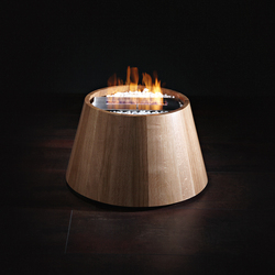 Equo | Open fireplaces | Brandoni