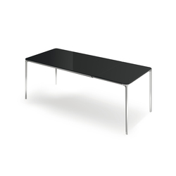 Slim 10 extensible | Dining tables | Sovet