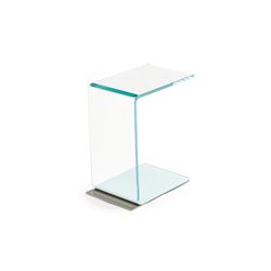 Swan Clear | Side tables | Sovet