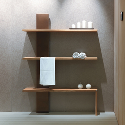 Joints | Bath shelving | Brandoni