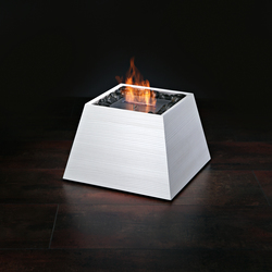 Maya | Ventless ethanol fires | Brandoni