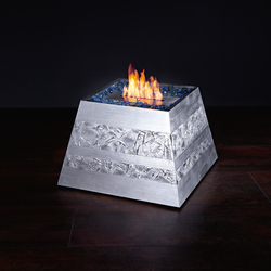 Maya | Open fireplaces | Brandoni