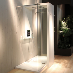 Monolite | Shower cabins / stalls | Brandoni