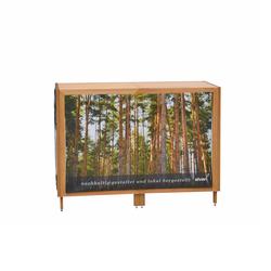 Fair display-standing table | Display stands | Alvari