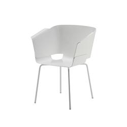 Kaava 3750 | Besucherstühle | Isku
