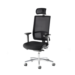 Still office chair | Management chairs | Isku