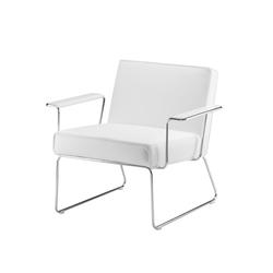 Tere | Lounge chairs | Isku