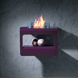 Open | Steel stoves | Brandoni