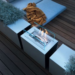 Folio | Ventless ethanol fires | Falper