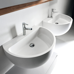 Bowl | Wash basins | Falper