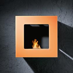 Square | Open fireplaces | Brandoni
