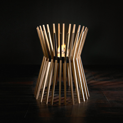 Vesta Major | Ventless ethanol fires | Brandoni