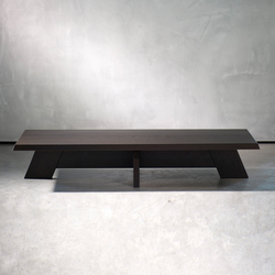 ITSKE coffee table | Tables basses | Piet Boon