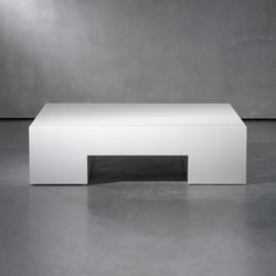 TOOS coffee table | Couchtische | Piet Boon