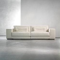 DIEKE sofa | Canapés | Piet Boon