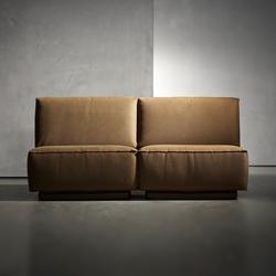 DOUTZEN sofa | Lounge sofas | Piet Boon