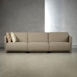 DOUTZEN sofa | Sofás | Piet Boon